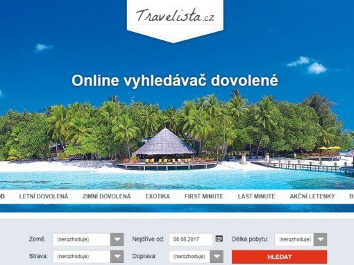 Travelista.cz